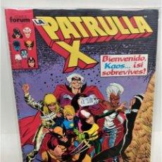 Cómics: COMIC FORUM PATRULLA X Nº 69. Lote 297105663