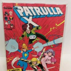 Cómics: COMIC FORUM PATRULLA X Nº 68. Lote 297105793