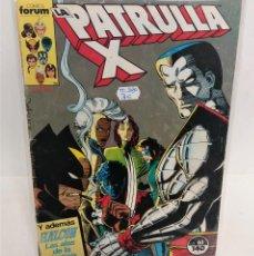 Cómics: COMIC FORUM PATRULLA X Nº 61. Lote 297106178
