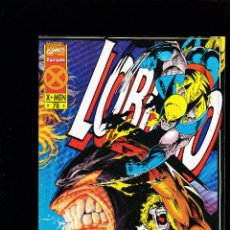 Cómics: LOBEZNO - VOL.1 - Nº 78 - EL JUEGO DE LA MUERTE - FORUM -. Lote 297111168