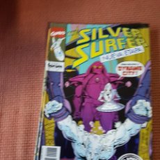 Cómics: SILVER SURFER NUM. 2. Lote 297248708