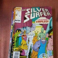 Cómics: SILVER SURFER NUM. 3. Lote 297248958