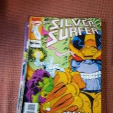 Cómics: SILVER SURFER NUM. 6. Lote 297249123