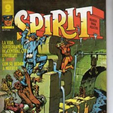 Cómics: SPIRIT Nº 3 EDITORIAL GARBO. Lote 4593508