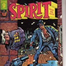 Cómics: SPIRIT Nº 6 EDITORIAL GARBO. Lote 4593579