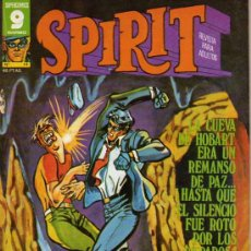 Cómics: SPIRTI Nº 14 EDITORIAL GARBO. Lote 4593886
