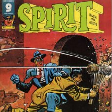 Cómics: SPIRTI Nº 18 EDITORIAL GARBO. Lote 4593944