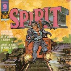 Cómics: COMIC SPIRIT Nº 4 . Lote 8630504