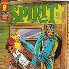 Cómics: COMIC SPIRIT Nº 21 . Lote 8630518