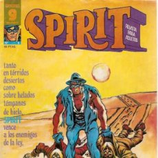 Cómics: COMIC SPIRIT Nº 5. Lote 8630534