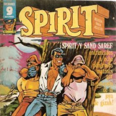 Cómics: COMIC SPIRIT Nº 13. Lote 8630560
