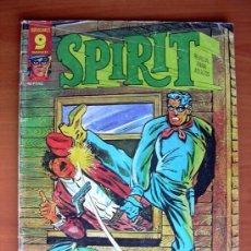 Cómics: SPIRIT, Nº 21 - PUBLICADO POR GARBO EDITORIAL EN 1977. Lote 9789309