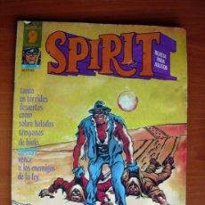 Cómics: SPIRIT, Nº 5 - PUBLICADO POR GARBO EDITORIAL EN 1975. Lote 9789314
