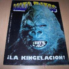 Cómics: MATA RATOS Nº 38 - ENERO 1977. Lote 26121844