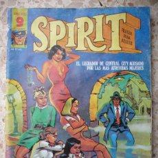 Cómics: SPIRIT NUMERO 8. (GARBO).. Lote 14918867