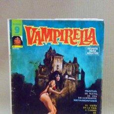 Cómics: COMIC, VAMPIRELLA, Nº 11, EDITORIAL VILMAR. Lote 27355918