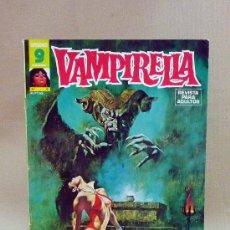 Cómics: COMIC, VAMPIRELLA, Nº 6, EDITORIAL VILMAR. Lote 27356019