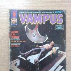 Cómics: VAMPUS #47. Lote 27857970