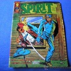 Cómics: COMIC SPIRIT Nº 21 1973 WILL EISNER . Lote 32862962