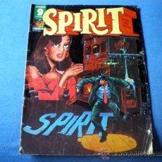 Cómics: COMIC SPIRIT Nº 30 1975 WILL EISNER. Lote 32862984