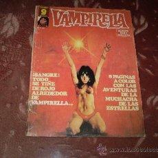 Comics: VAMPIRELLA Nº 31. Lote 33569994