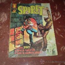 Cómics: SPIRIT Nº 10. Lote 33570242