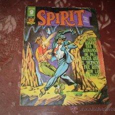 Cómics: SPIRIT Nº 14. Lote 33570297
