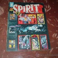 Cómics: SPIRIT Nº 15. Lote 33570304