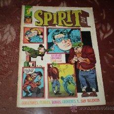 Cómics: SPIRIT Nº 16. Lote 33570321