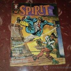 Cómics: SPIRIT Nº 17. Lote 33570329