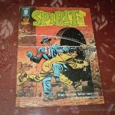 Cómics: SPIRIT Nº 18. Lote 33570338
