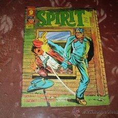Cómics: SPIRIT Nº 21. Lote 33570369