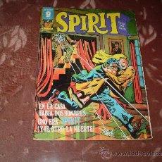 Cómics: SPIRIT Nº 22. Lote 33570379