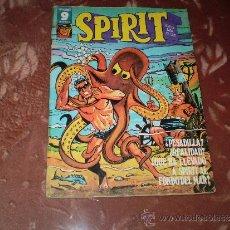 Cómics: SPIRIT Nº 26. Lote 33570410