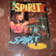 Cómics: SPIRIT Nº 30. Lote 33570439