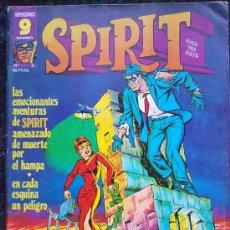 Cómics: SPIRIT Nº 2. Lote 35048874