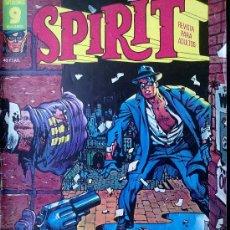 Cómics: SPIRIT Nº 6. Lote 36401633