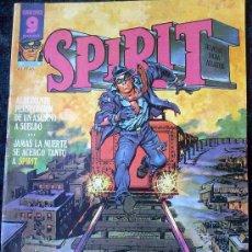 Cómics: SPIRIT Nº 4. Lote 36401692