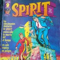 Cómics: SPIRIT Nº 2. Lote 36401762