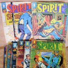 Fumetti: ----- LOTE RESERVADO SPIRIT -----. Lote 275651578
