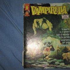 Cómics: VAMPIRELLA Nº 15 . Lote 36613215