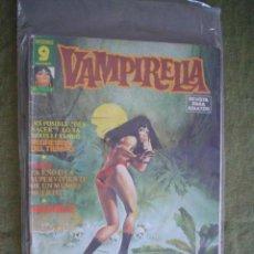 Cómics: VAMPIRELLA Nº 8 ........ GARBO. Lote 39839779