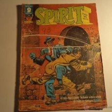 Cómics: SPIRIT. Nº 18. GARBO (M-12). Lote 41658959
