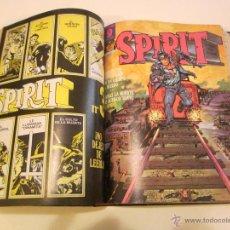 Fumetti: RETAPADO DE SPIRIT EDITORIAL GARBO 8 NºS ALTERNADOS. Lote 43235602