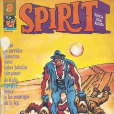 Cómics: SPIRIT Nº5. EDITORIAL GARBO, 1975. WILL EISNER Y BROCAL REMOHI. Lote 47904138