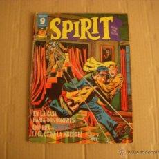 Cómics: SPIRIT Nº 22, EDITORIAL GARBO. Lote 47954838