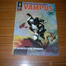 Cómics: VAMPUS Nº 61 DE GARBO . Lote 48287067