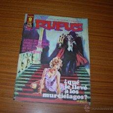 Cómics: RUFUS Nº 47 DE GARBO . Lote 48287102