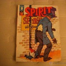 Cómics: SPIRIT Nº 23, EDITORIAL GARBO. Lote 48428618