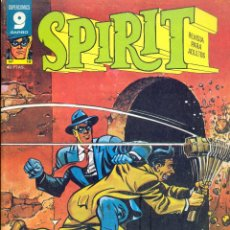 Cómics: SPIRIT 18. Lote 48474655
